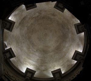 Orso - sanacija kupole mauzoleja Sv.Duje